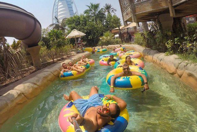 best deals in dubai attractions wild wadi water park