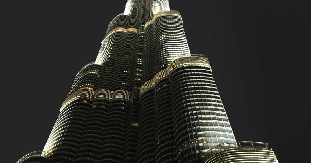 Brunch at Burj Khalifa Restaurants in Armani Hotel Dubai | insydo