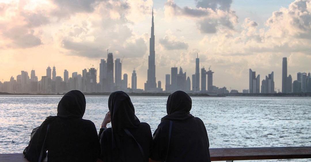 Where To Get The Best Views Of Iconic Dubai Landmarks Insydo